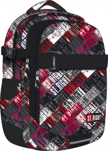 Backpack BP-34 St Grunge