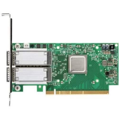 Placa de retea Dell Broadcom 57412 DP 10GB SFP+, PCI, 540-BBUN