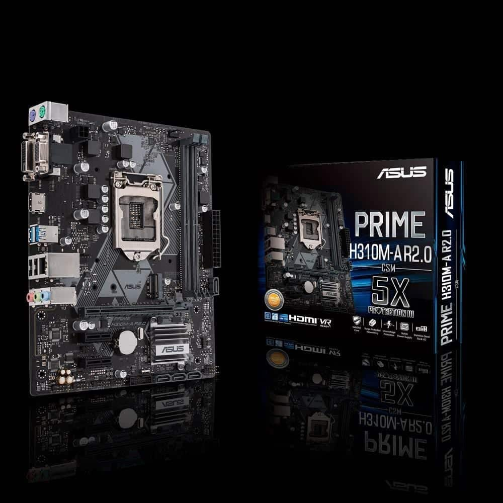 Placa de baza Asus Socket LGA1151 MB INTEL ASUS PRIME