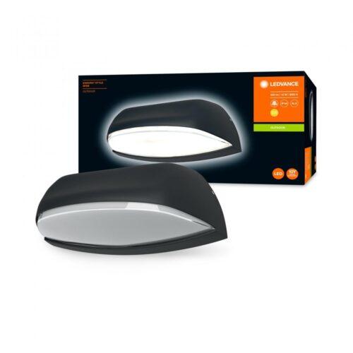Aplica LED Ledvance de exterior ENDURA STYLE WIDE 12W DG