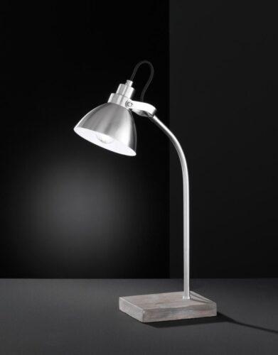 Lampa de birou Trio Timber