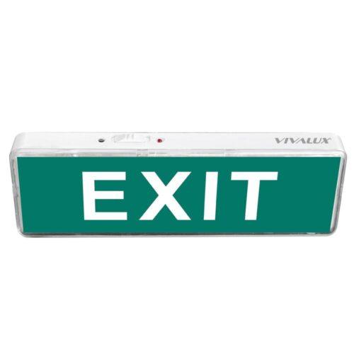Lampa Led Exit Vivalux