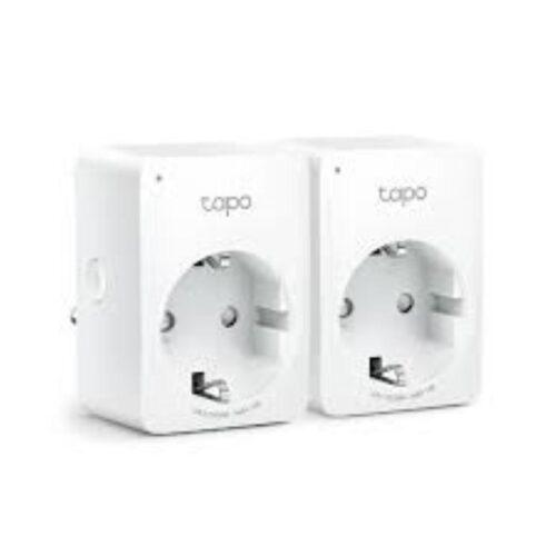 Priza TP-Link Wi-Fi Mini Smart Tapo P100