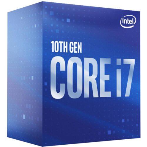 Procesor Intel Core 7-10700K 5.10 GHz LGA 1200