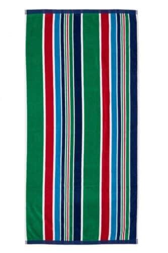 Prosop Plaja Stripe-Blue 70X140Cm