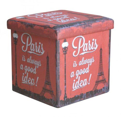 Taburet Heinner Pliabil - Paris