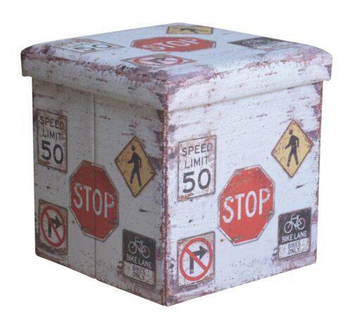 Taburet Heinner Pliabil - Stop