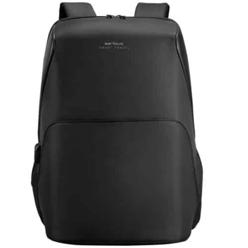 Rucsac notebook Serioux, Smart Travel ST9590, pana la 15.6