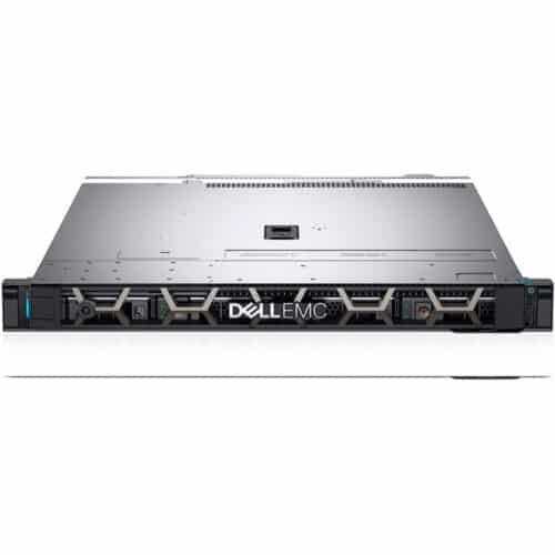 Server Rack Dell EMC PowerEdge R240, Intel Xeon E-2224 3.4GHz, 16GB UDIMM, 1TB 7.2K RPM SATA, PERC H330 RAID Controller