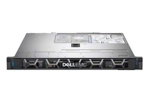 PowerEdge R240 Intel Xeon E-2224 3.4GHz