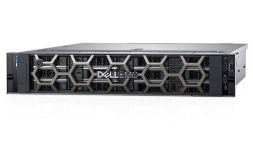 PowerEdge Rack R540 Server; Intel Xeon Silver 4208 2.1G