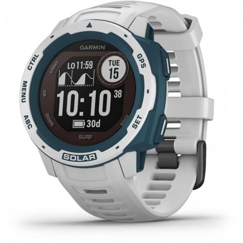 Smartwatch Garmin Instinct Solar Surf Edition GPS Watch Cloudbreak WW