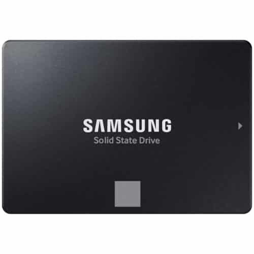 Solid State Drive Samsung 870 EVO, 500GB, 2.5