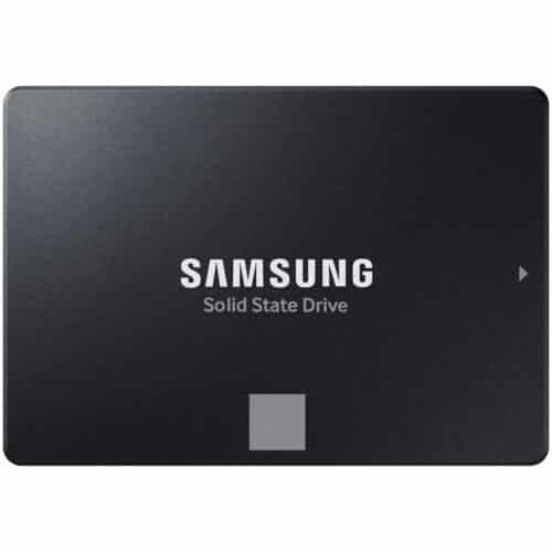 Solid State Drive (SSD) Samsung 870 EVO, 250GB, 2.5