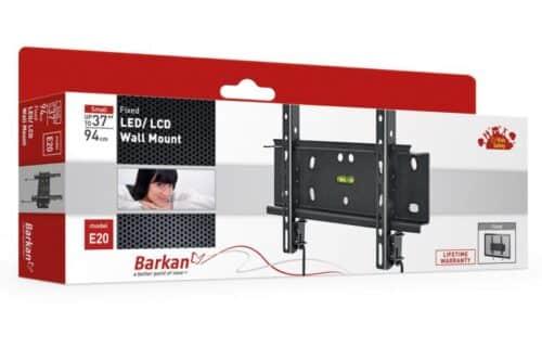 Suport perete LCD/Plasma Barkan