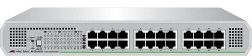 Switch ALLIED TELESIS 910 24 porturi Gigabit unmanaged  5