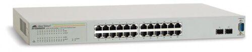 Switch ALLIED TELESIS GS950 24 porturi Gigabit 4 porturi SFP