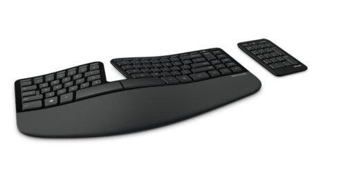 Tastatura Microsoft Sculpt Ergonomic Wireless For Business