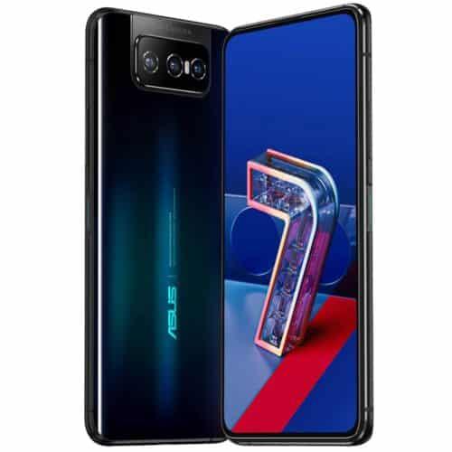 Telefon mobil ASUS ZENFONE 7 PRO 5G 6.67