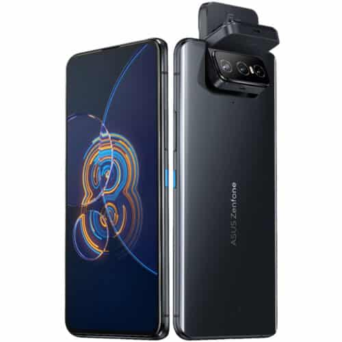 Telefon mobil ASUS ZenFone 8 Flip