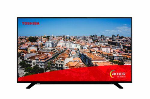 Led Tv Toshiba 4K-Smart 50U2963Dg