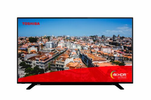 Led Tv Toshiba 4K-Smart 55U2963Dg