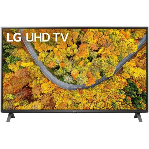 Televizor LED LG 55UP75003LF, 139 cm, Smart, 4K, Ultra HD