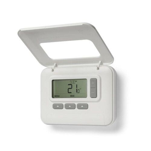 T3 termostat digital cu fir programabil Honeywell T3H110A0081