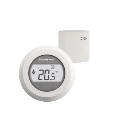 Termostat Round wireless +/- Honeywell Y87RF2024
