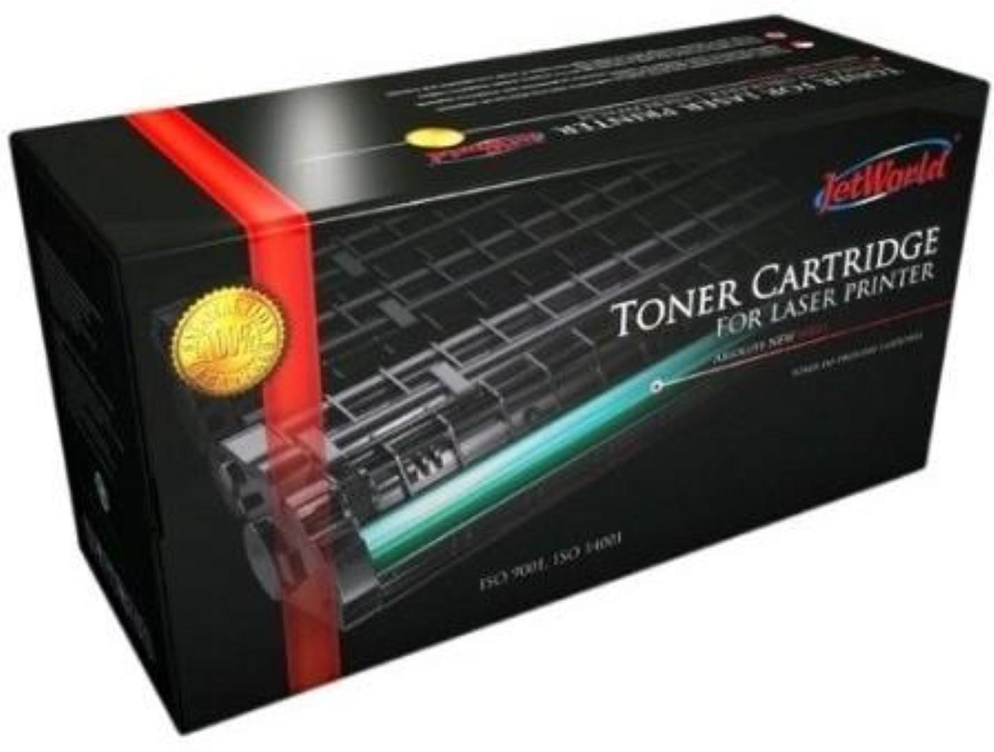 Cartus toner compatibil JetWorld Black 11 k pagini CRG 719H/