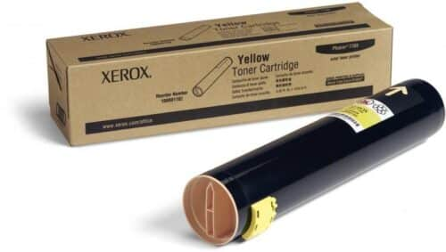 Toner Xerox 106R01162