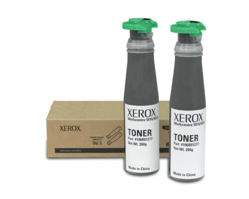 Toner Xerox 106R01277