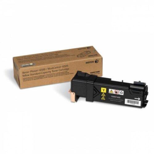 Toner Xerox 106R01600