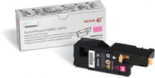 Toner Xerox 106R01632