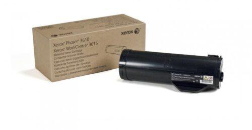Toner Xerox 106R02723