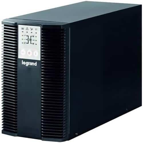 UPS Legrand Keor LP FR On-Line Doubla Conversie 1000VA 900W