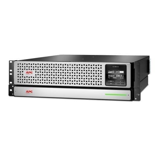 UPS APC Smart-UPS SRT LI-ION online dubla-conversie 2200VA / 2700W