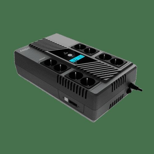 UPS nJoy Token 800 VA / 480 W  Capacity