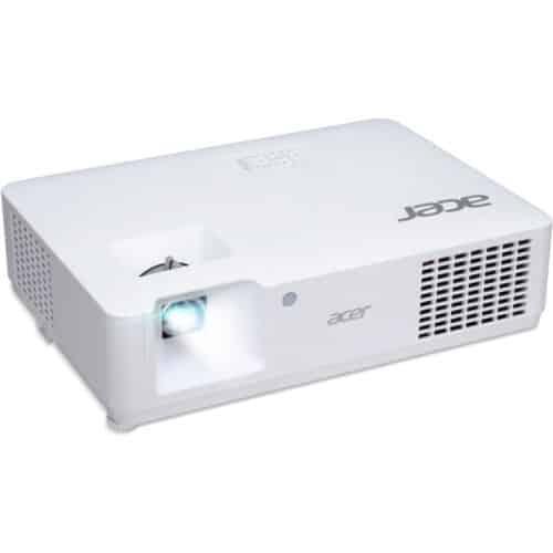 Videoproiector Acer PD1330W, DLP 3D ready, 3000 lm, WXGA, 2.000.000:1, 2x HDMI, alb