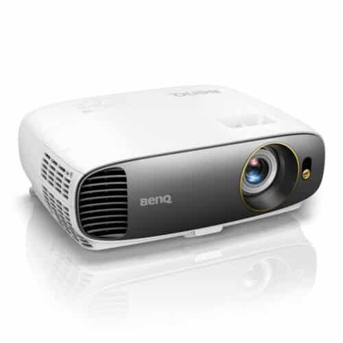 Videoproiector BenQ W1720, 4K UHD, 2000 lumeni, Home Cinema, 2x HDMI, HDR, boxa 5W