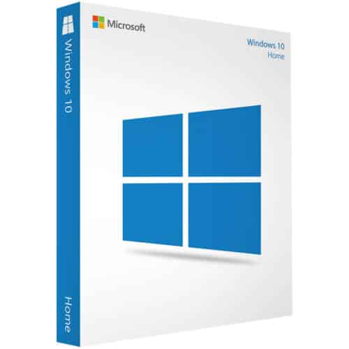 Licenta electronica Microsoft Windows 10 Home Retail