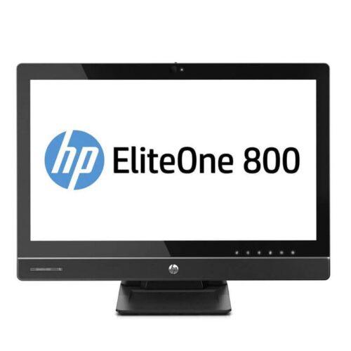All-in-One SH HP EliteOne 800 G1