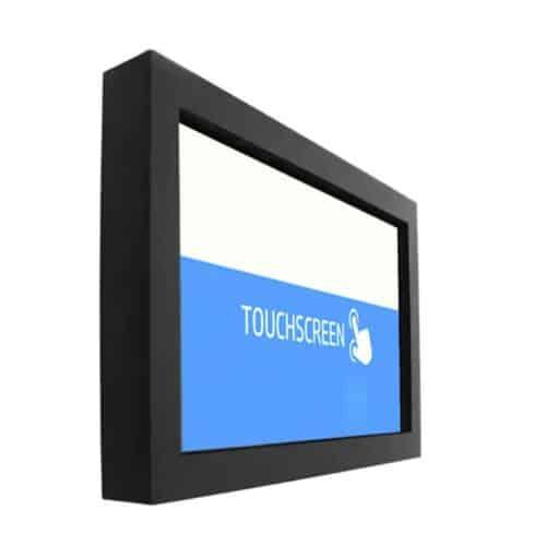 All-in-One Touchscreen SH 32 inci Full HD