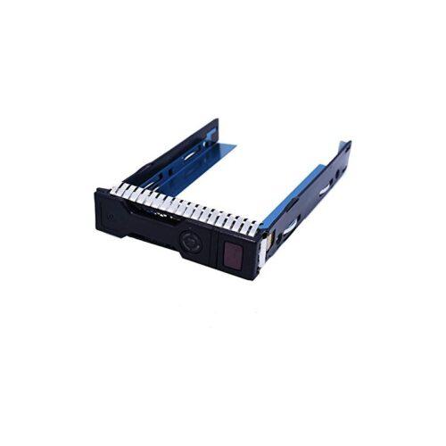 Caddy / Sertar HDD Server HP Gen8 / Gen9 3.5 inci