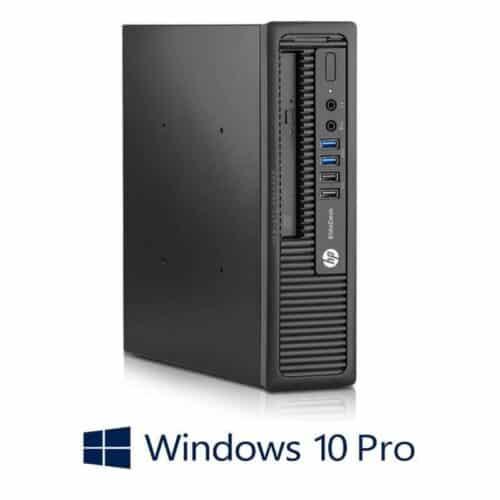 Calculatoare HP EliteDesk 800 G1 USDT
