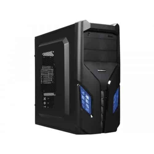 Calculatoare Raidmax Exo Black Blue