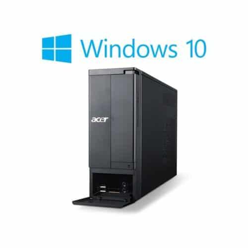 Calculatoare Acer Aspire X1430
