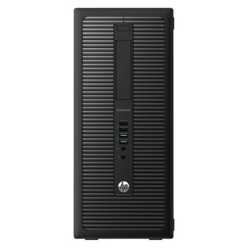 Calculatoare second hand HP EliteDesk 800 G1 MT