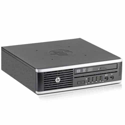 Calculator second hand HP Compaq 8200 Elite USFF