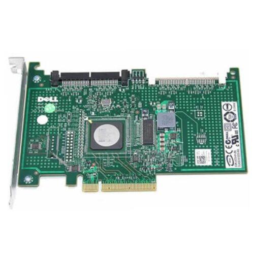 Controler RAID second hand Dell PowerEdge PERC 6i